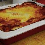 Pasta met tonijn en kappertjes saus