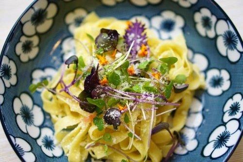 Pasta salade 3 - pastarecept