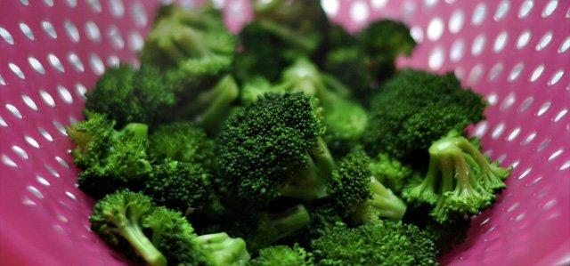 brocolli kaas pasta recept