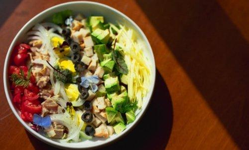 Pasta salade voor zomer - pastarecept