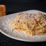 Spaghetti Bolognese met gehakt
