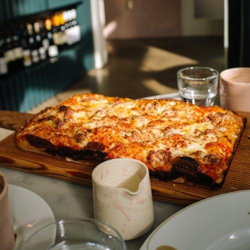 Lasagna paddenstoelen - pastarecept