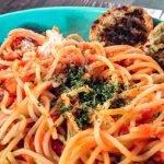 Spinazie Cannelloni Pasta